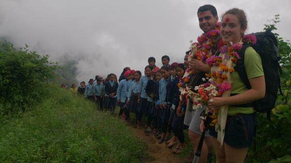 Trek to singla